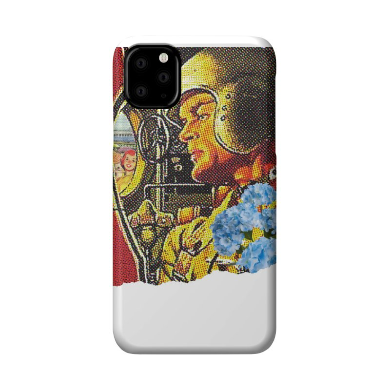 Gone and Fogotten Accessories Phone Case by Chris Williams' Artist Shop