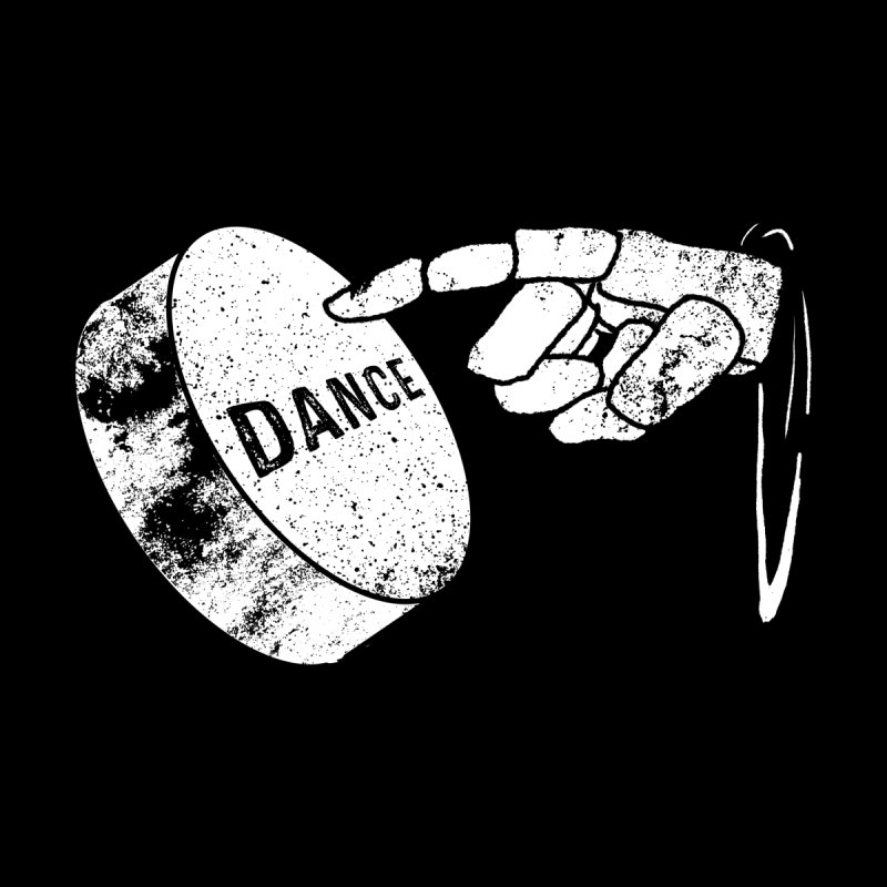 Dance! Women's Scoop Neck by Chris Williams' Artist Shop