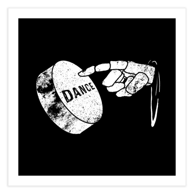 Dance! Home Fine Art Print by Chris Williams' Artist Shop