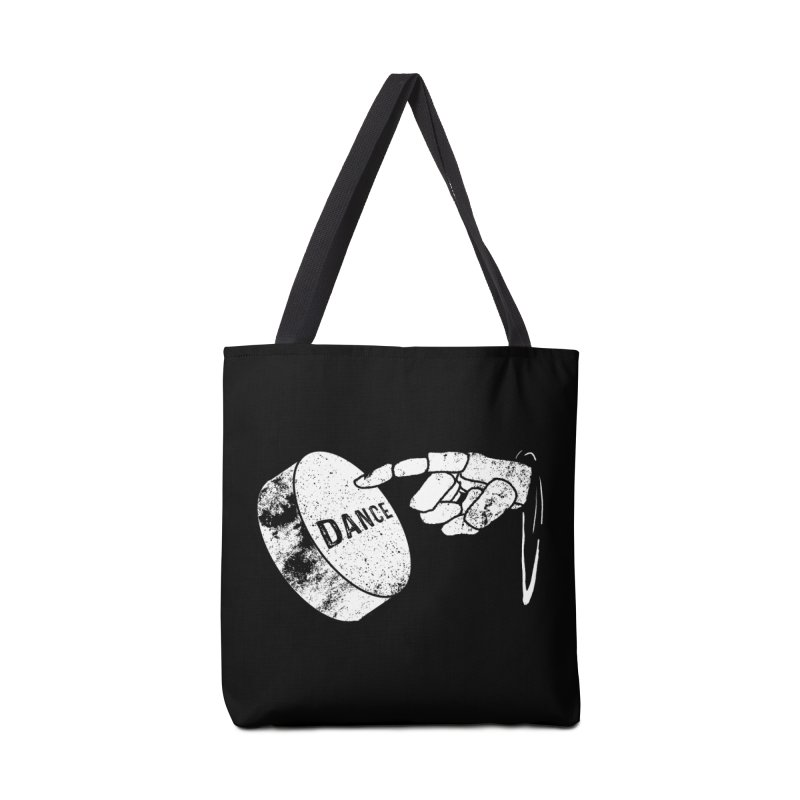 Dance! Accessories Tote Bag Bag by Chris Williams' Artist Shop