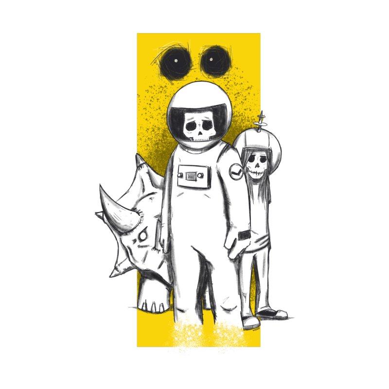 Pilot Men's T-Shirt by Chris Williams' Artist Shop