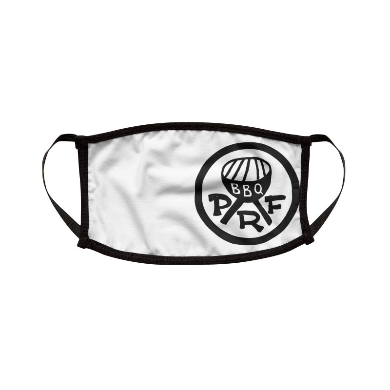 PRF W Accessories Face Mask by Chris Williams' Artist Shop