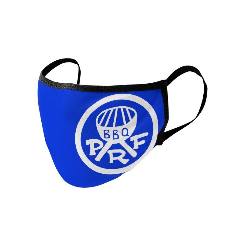 PRF C Accessories Face Mask by Chris Williams' Artist Shop