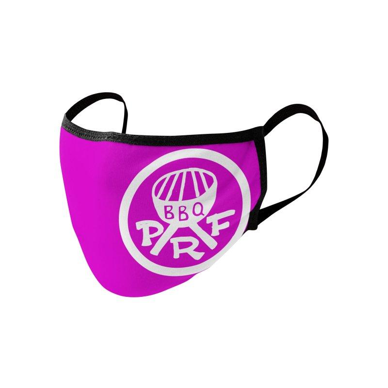PRF M Accessories Face Mask by Chris Williams' Artist Shop