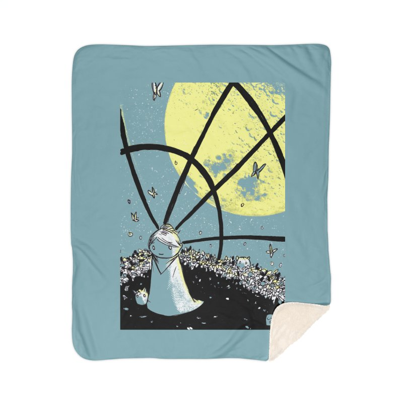 2020 Home Blanket by Chris Williams' Artist Shop