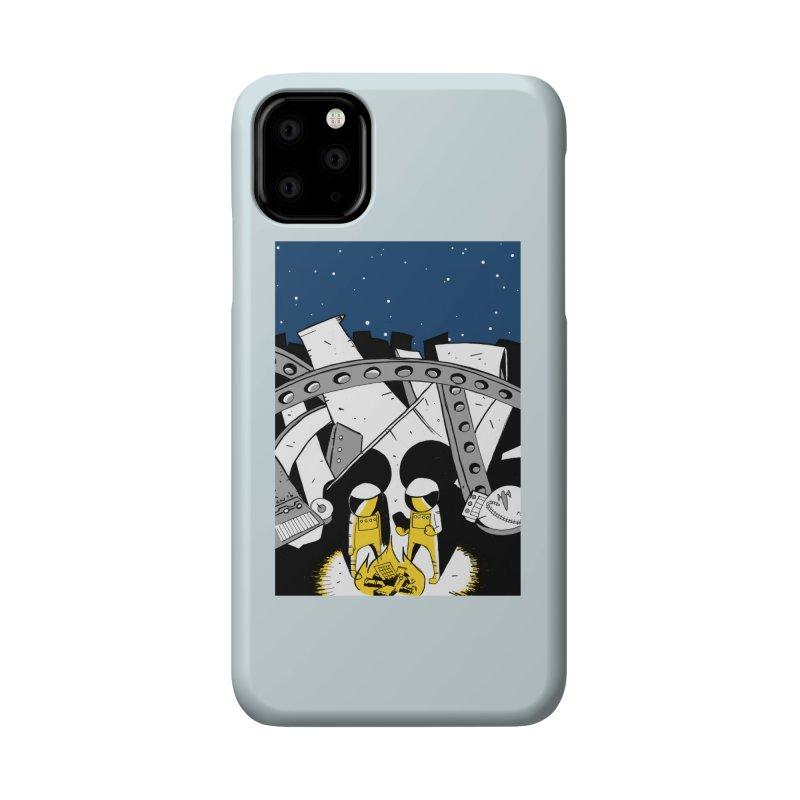 Let's Party Accessories Phone Case by Chris Williams' Artist Shop