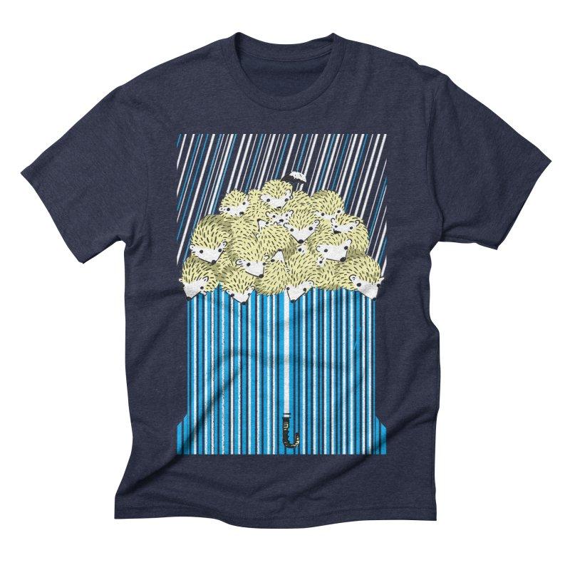 Hedgehog Umbrella   by Chris Williams' Artist Shop
