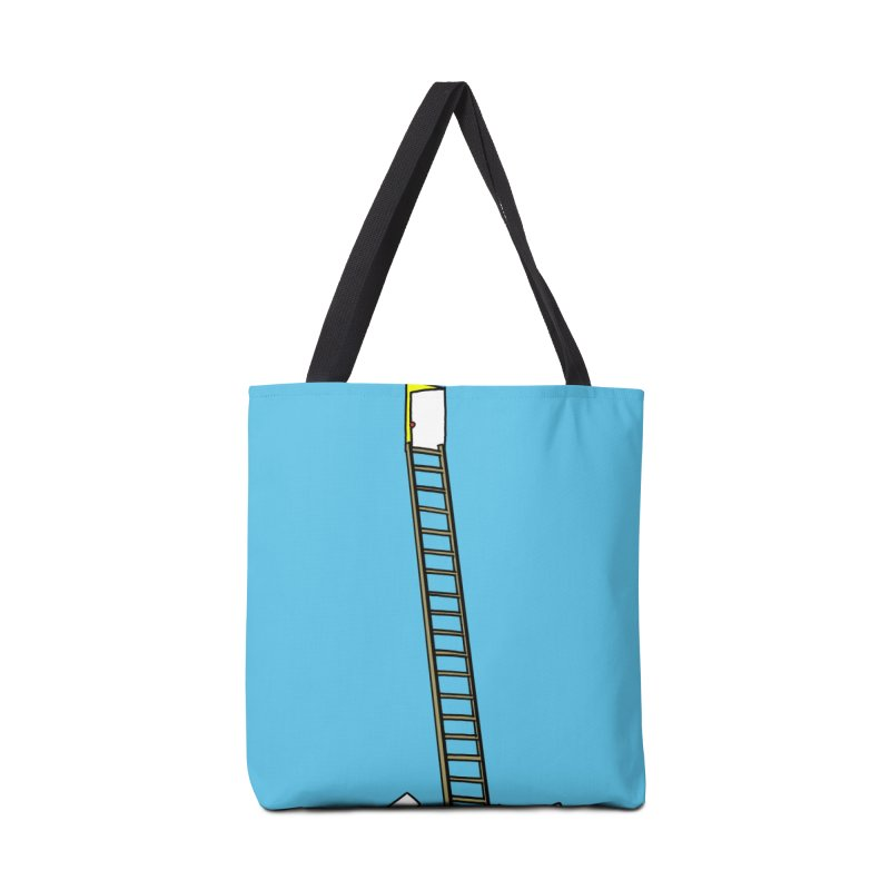 Pile Accessories Bag by Chris Williams' Artist Shop