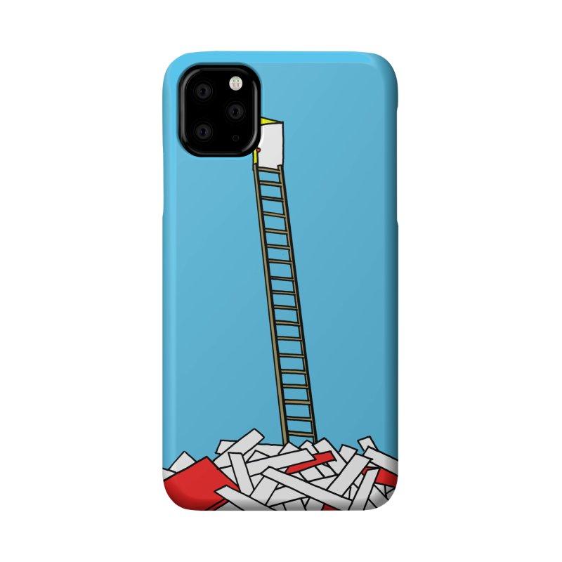 Pile Accessories Phone Case by Chris Williams' Artist Shop