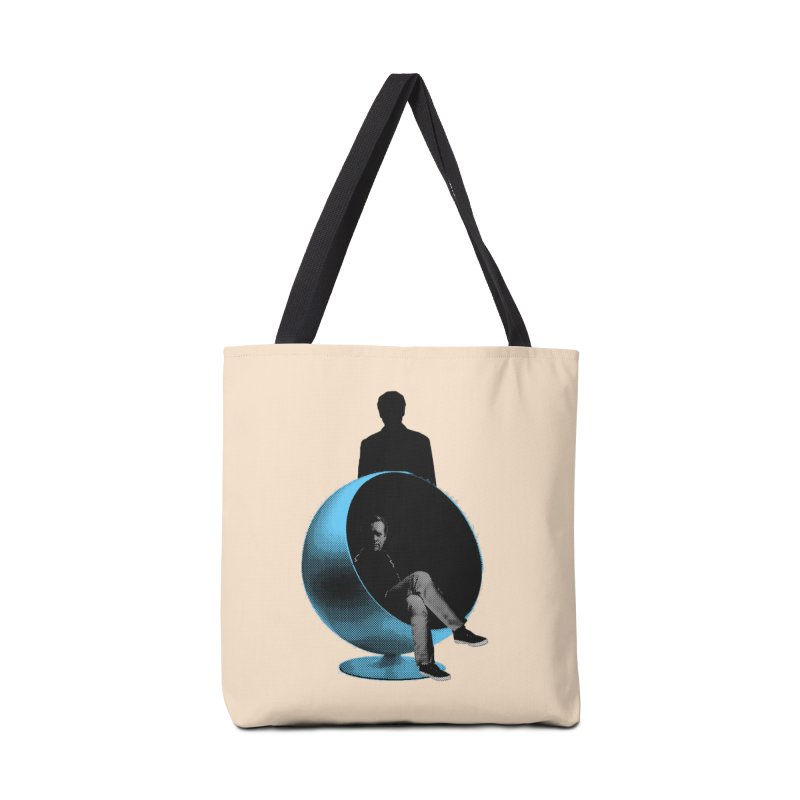 Numbers Accessories Bag by Chris Williams' Artist Shop