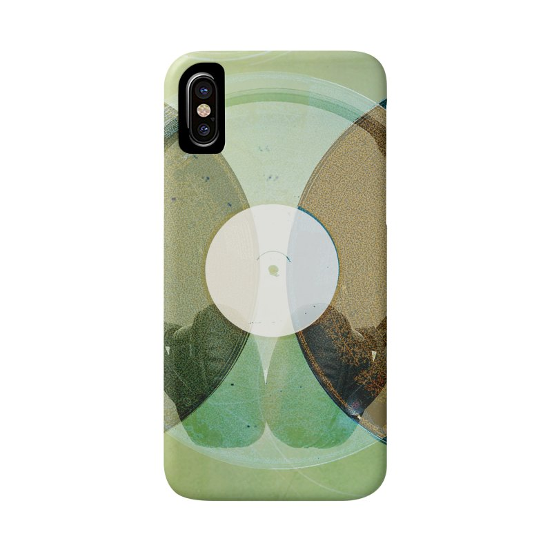 Remix Accessories Phone Case by Chris Williams' Artist Shop