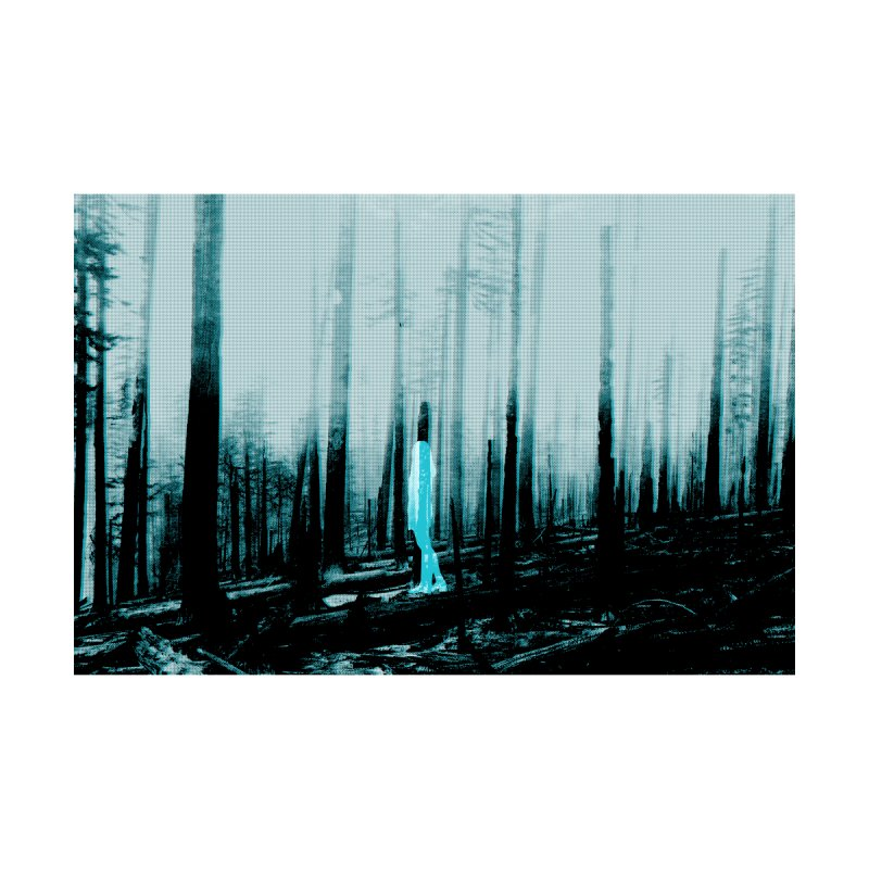 The Forest Home Fine Art Print by Chris Williams' Artist Shop