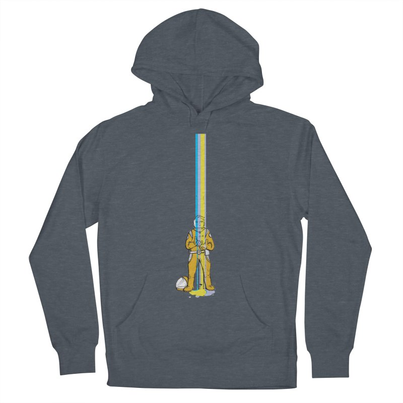 Right now is just fine Women's Pullover Hoody by Chris Williams' Artist Shop
