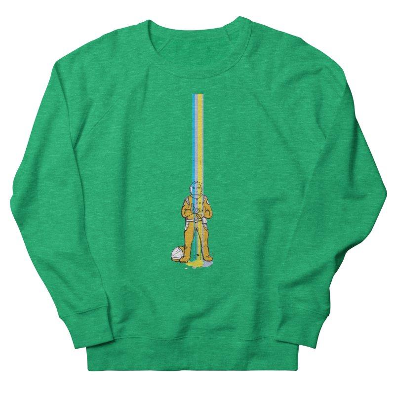 Right now is just fine Women's Sweatshirt by Chris Williams' Artist Shop