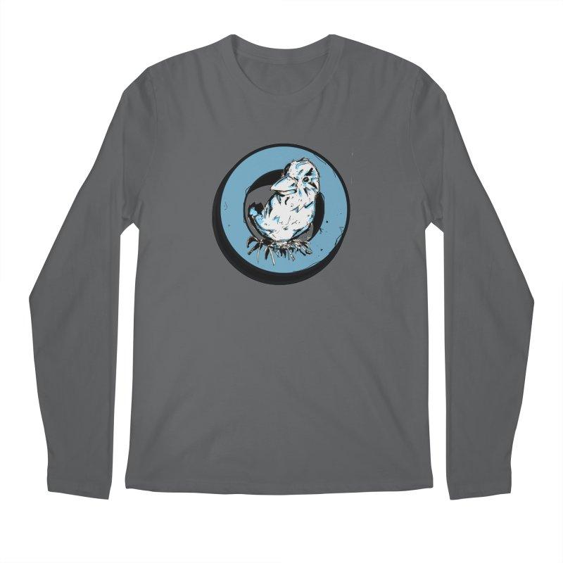 Nesting Men's Longsleeve T-Shirt by Chris Williams' Artist Shop