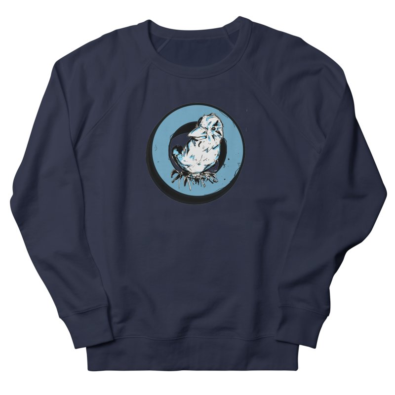 Nesting Men's Sweatshirt by Chris Williams' Artist Shop
