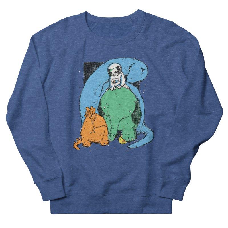 BFFs Women's Sweatshirt by Chris Williams' Artist Shop