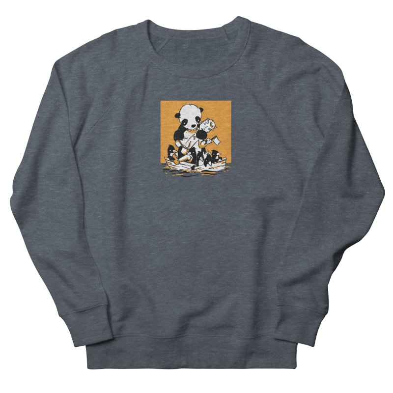 Gonna Need a Bigger Boat Men's Sweatshirt by Chris Williams' Artist Shop