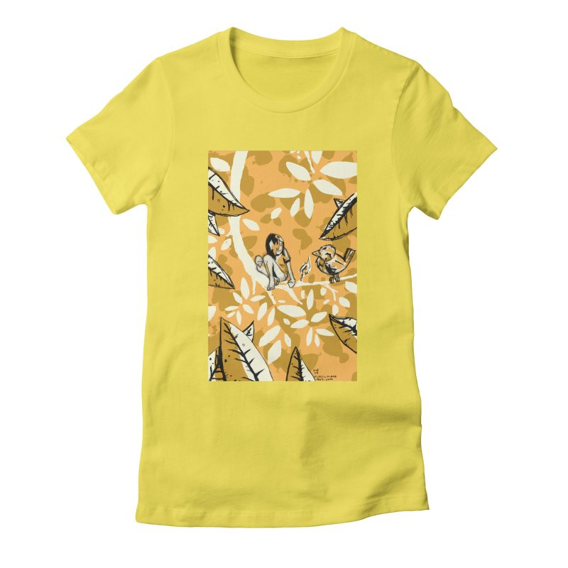Little Spark Women's  by Chris Williams' Artist Shop