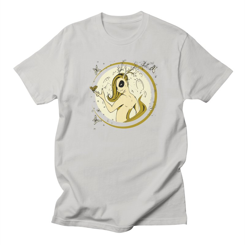 Nymph by the Moon Men's  by Chris Williams' Artist Shop