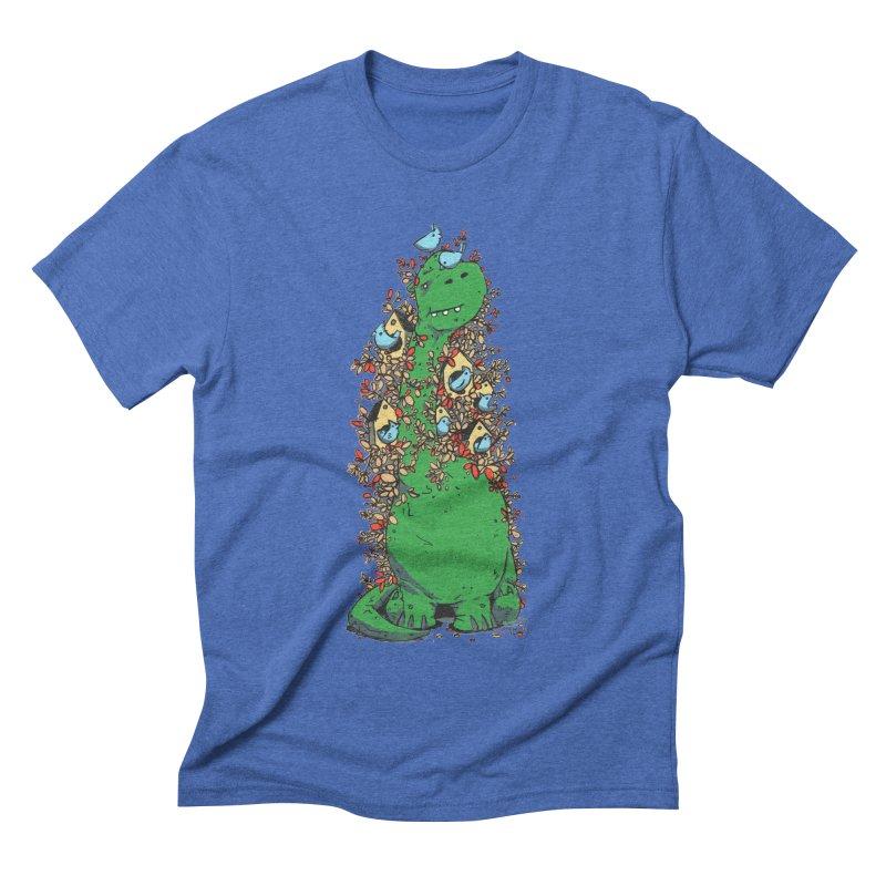 Dino Tree   by Chris Williams' Artist Shop