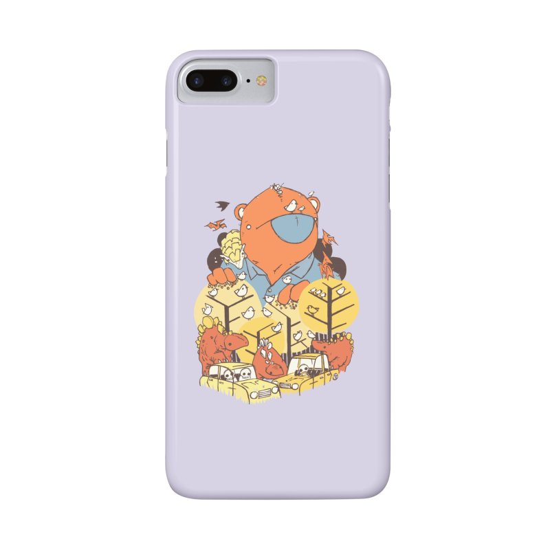 After People Accessories Phone Case by Chris Williams' Artist Shop