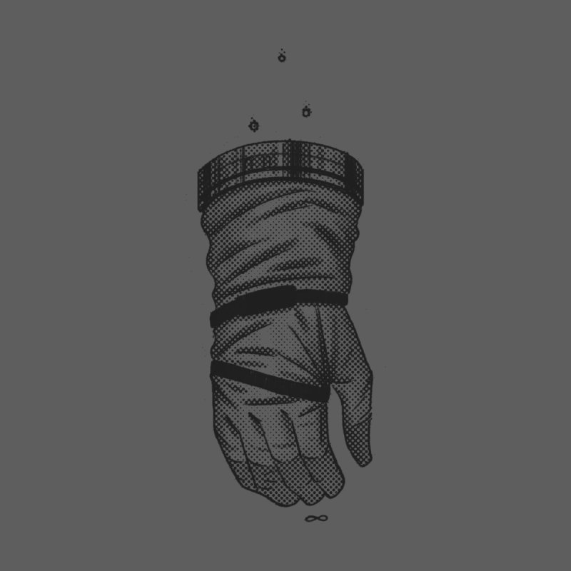 Infinity Glove None  by Chuck Pavoni