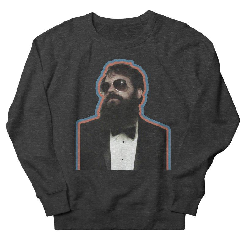 Chuck Tux Women's Sweatshirt by Chuck McCarthy's Artist Shop