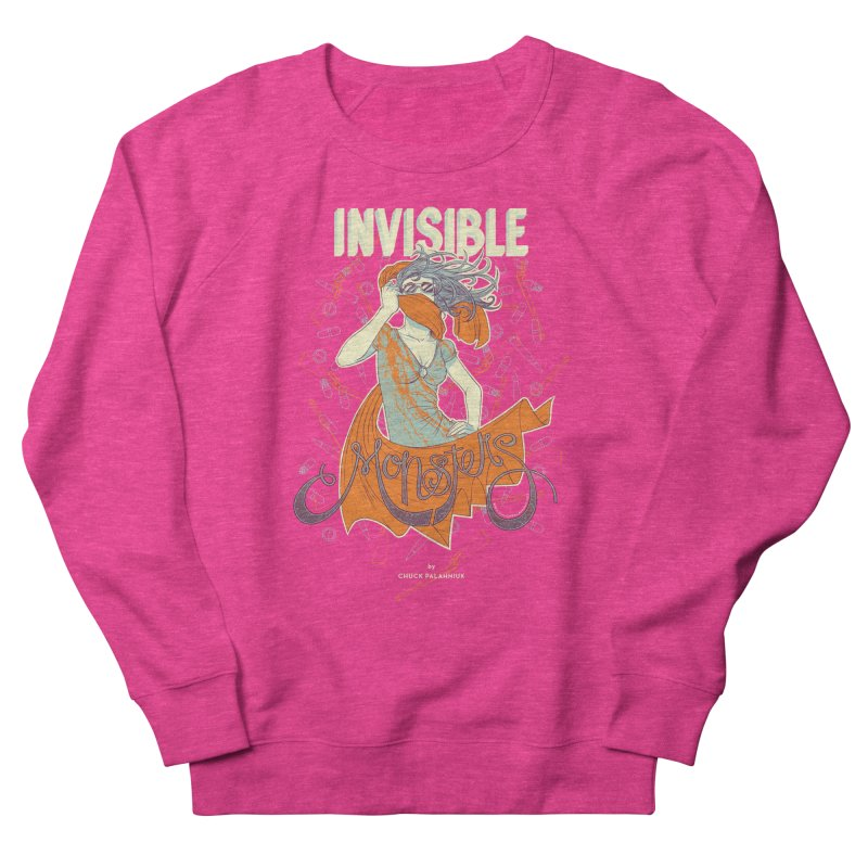 Invisible Monsters Women's by The Official ChuckPalahniuk.net Shop