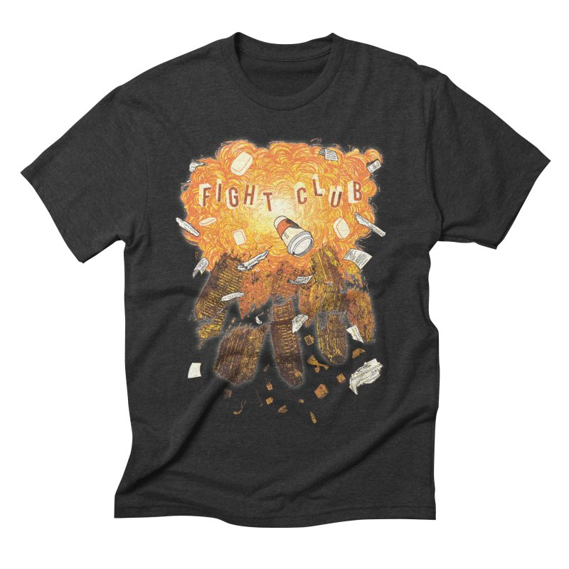 Fight Club   by The Official ChuckPalahniuk.net Shop