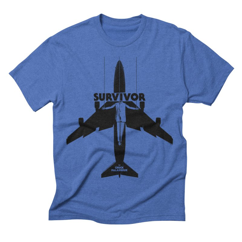 Survivor   by The Official ChuckPalahniuk.net Shop