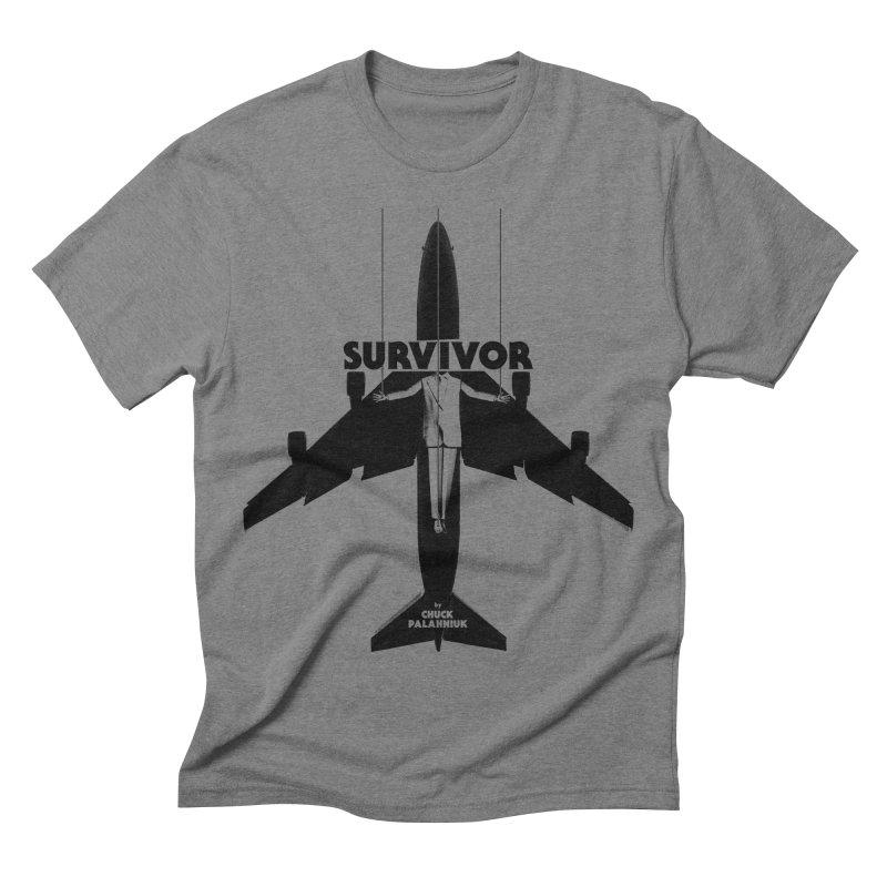 Survivor   by The Official ChuckPalahniuk.net Shop