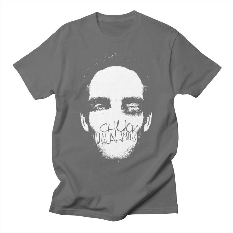 Bruiser Men's T-Shirt by The Official ChuckPalahniuk.net Shop