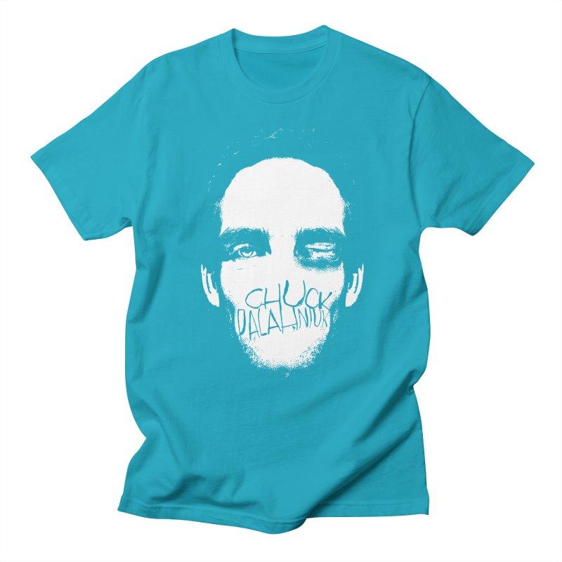 Bruiser Women's Regular Unisex T-Shirt by The Official ChuckPalahniuk.net Shop