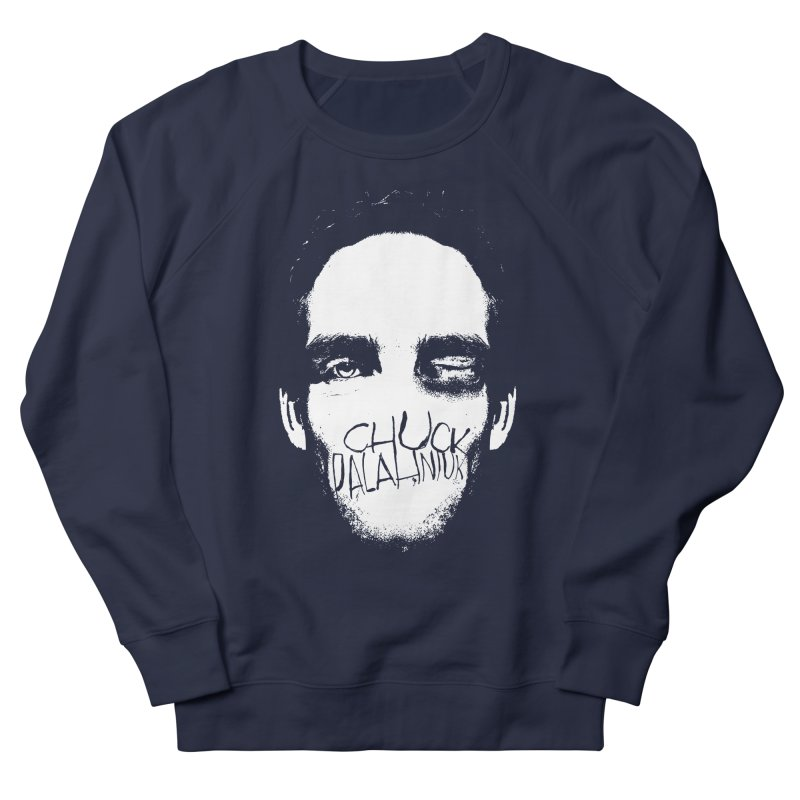 Bruiser Women's Sweatshirt by The Official ChuckPalahniuk.net Shop
