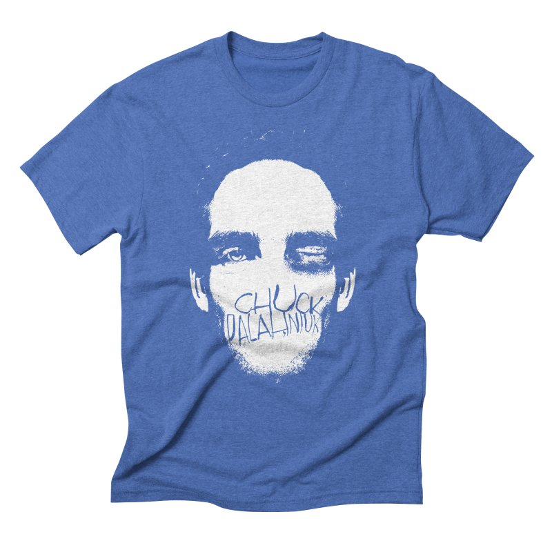 Men's None by The Official ChuckPalahniuk.net Shop