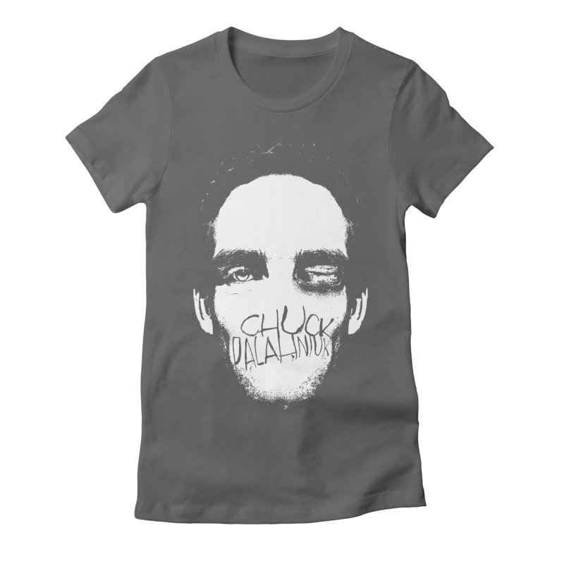 Bruiser   by The Official ChuckPalahniuk.net Shop