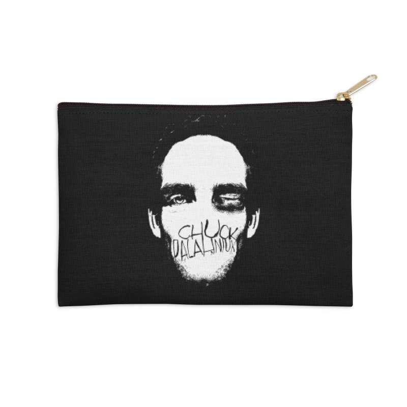 Bruiser Accessories by The Official ChuckPalahniuk.net Shop