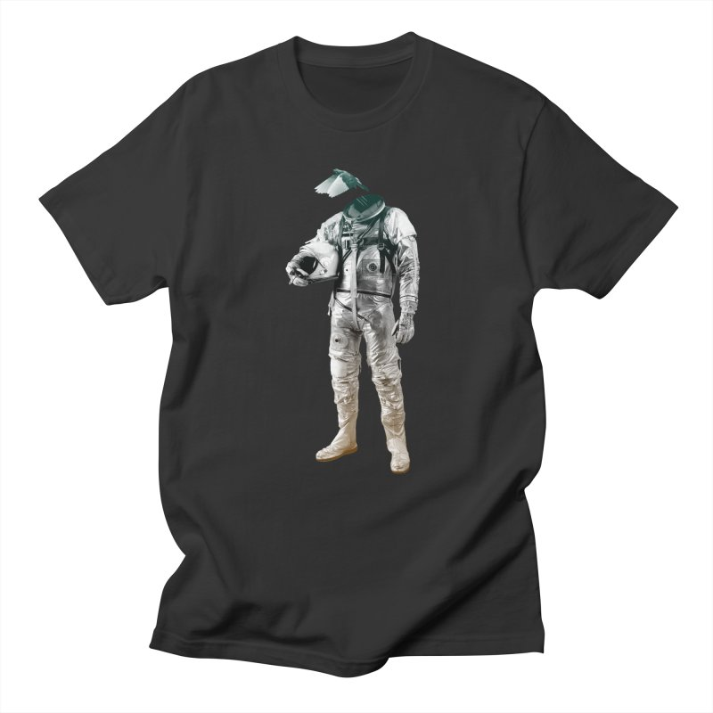 Fly Women's Unisex T-Shirt by Chuck Pavoni