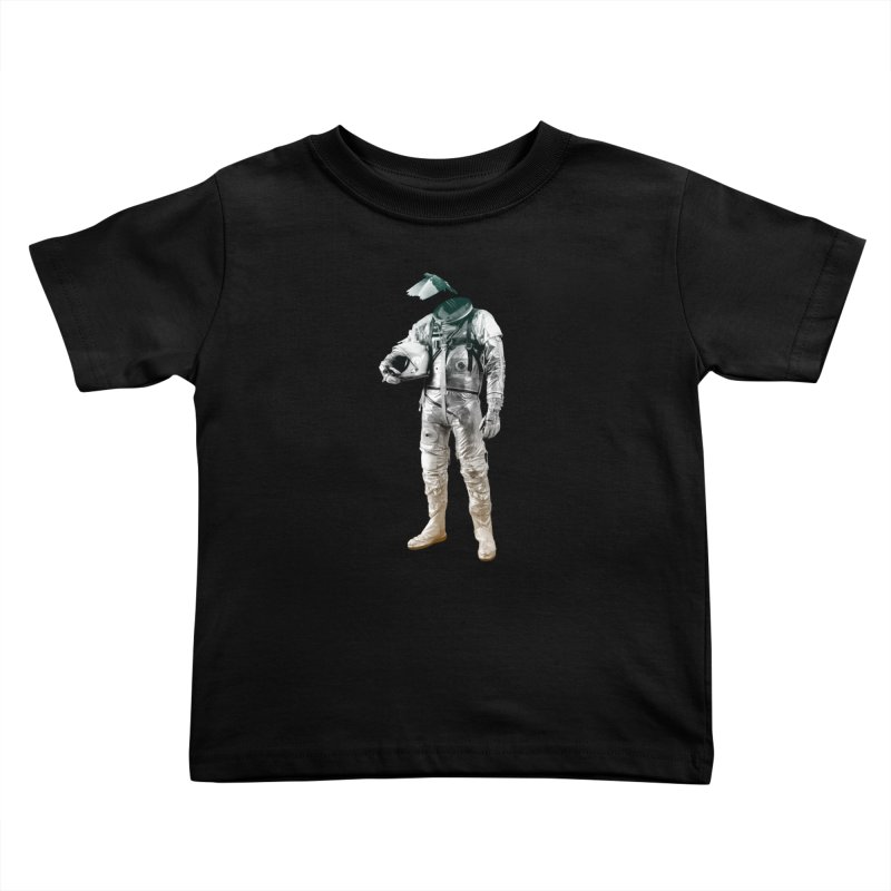 Fly Kids Toddler T-Shirt by Chuck Pavoni