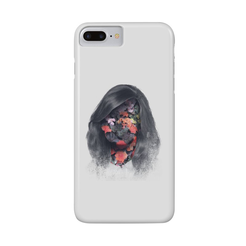 Natural Beauty Accessories Phone Case by Chuck Pavoni