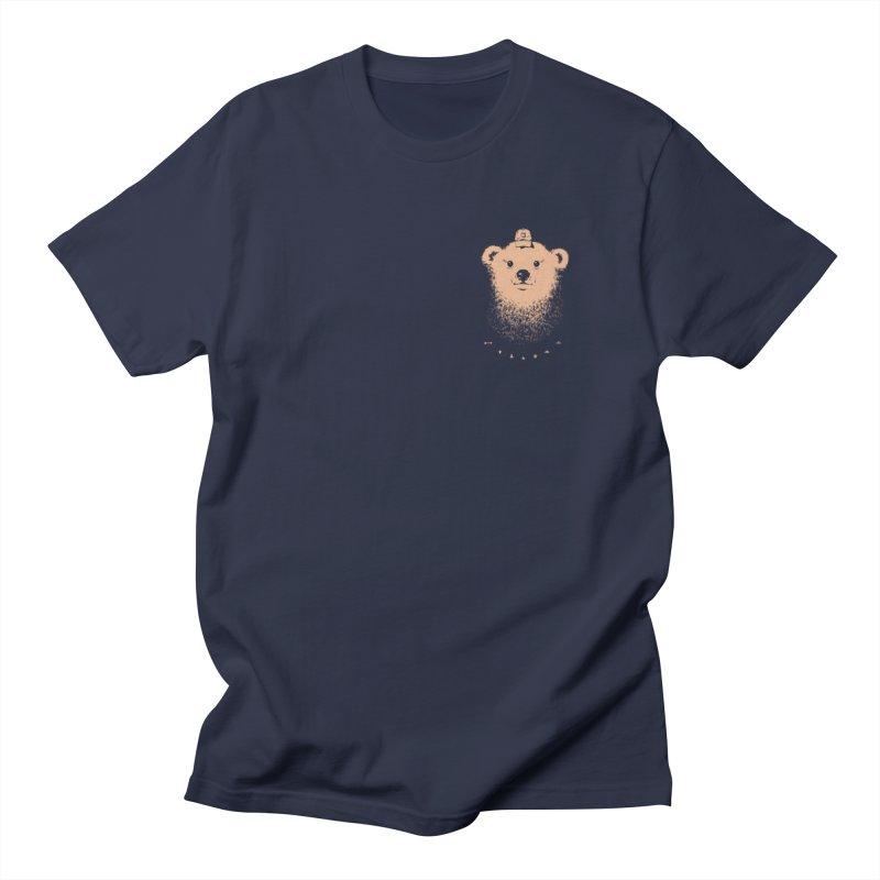 scout  Men's T-shirt by Chuck Pavoni