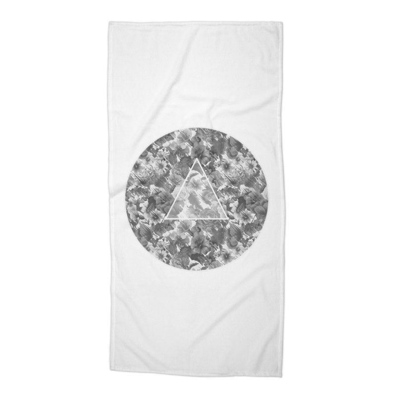 Flux 2.0 Accessories Beach Towel by Chuck Pavoni