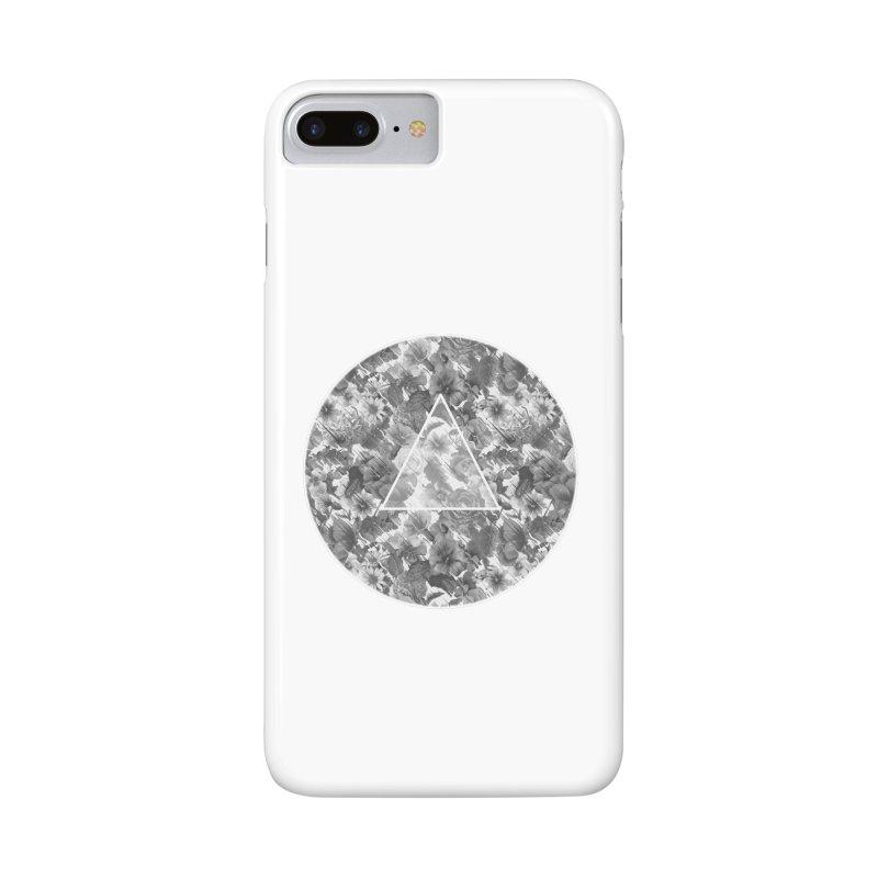 Flux 2.0 Accessories Phone Case by Chuck Pavoni