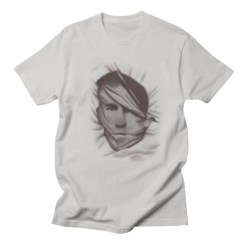 belie Women's Unisex T-Shirt by Chuck Pavoni