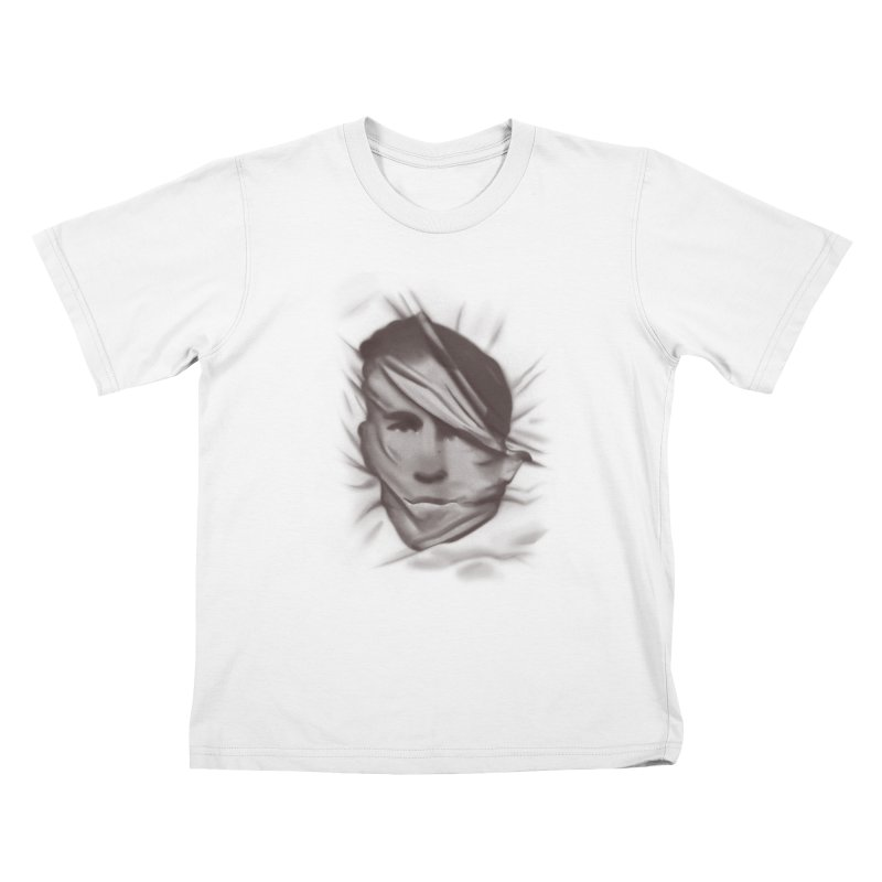 belie  Kids T-shirt by Chuck Pavoni