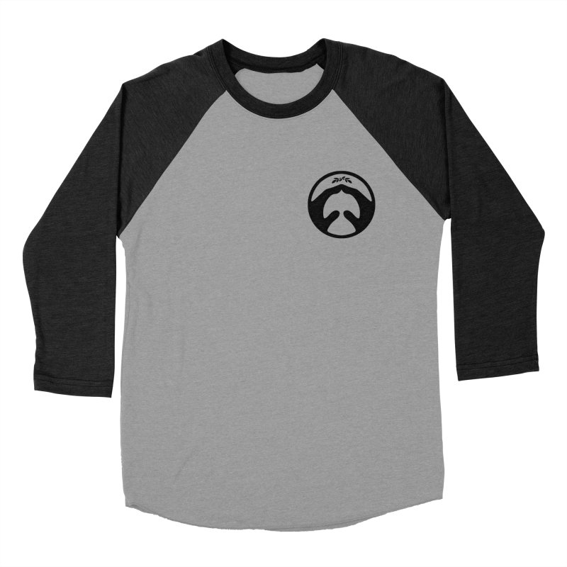 pray for peace Women's Longsleeve T-Shirt by Chuck Pavoni