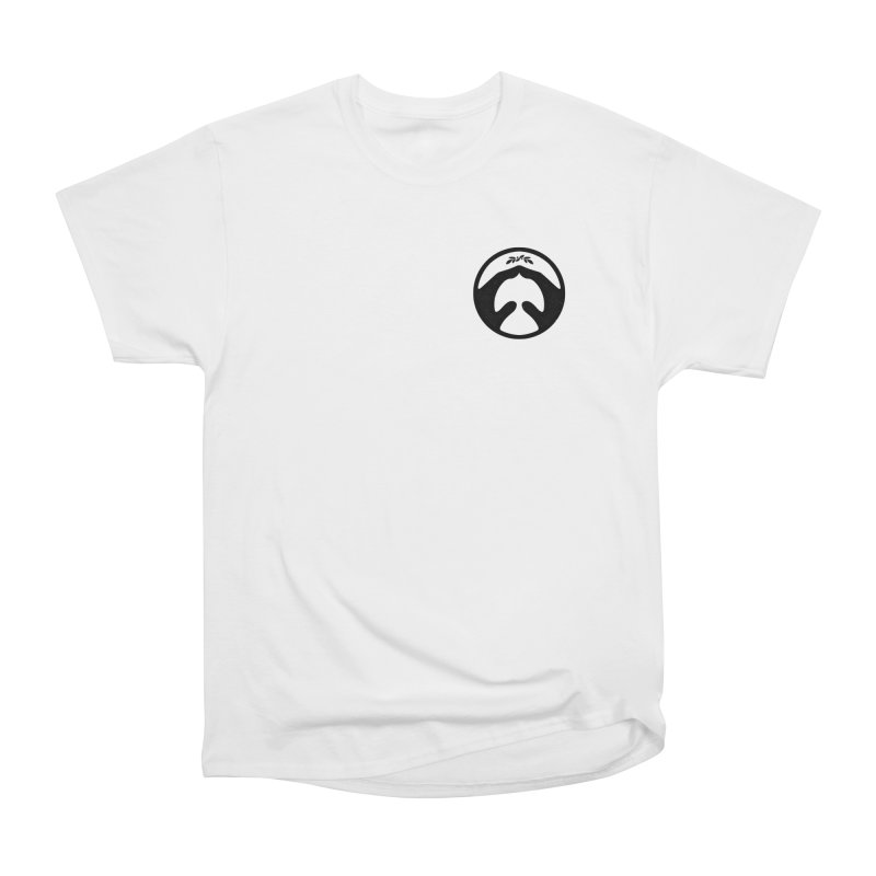 pray for peace Men's T-Shirt by Chuck Pavoni