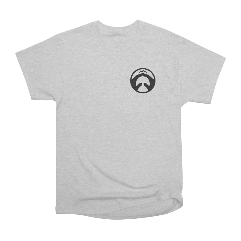pray for peace Men's Heavyweight T-Shirt by Chuck Pavoni