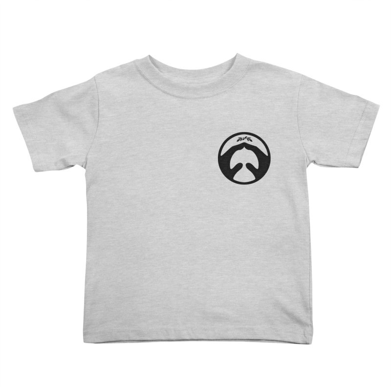 pray for peace Kids Toddler T-Shirt by Chuck Pavoni